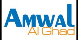 Partner - Amwal Al Ghad Logo