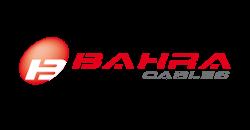 Sponsor - Bahra Cables Logo