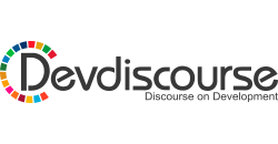 Partner - Devdiscourse Logo