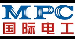 Sponsor - Guanghou MPC Logo