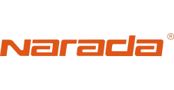 Sponsor - Narada Power Logo