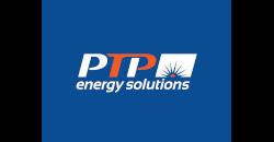 Sponsor - PTP Energy Solutions Logo