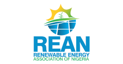 Partner - REAN Renewable Energy Logo
