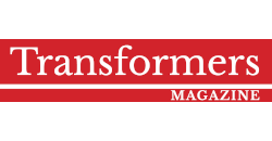 Partner - Transformers Magazine Logo