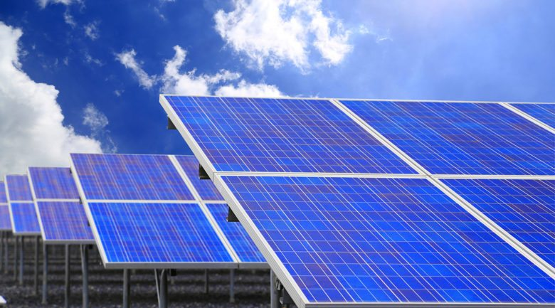 Saudi group and French firm form JV to manufacture solar panels