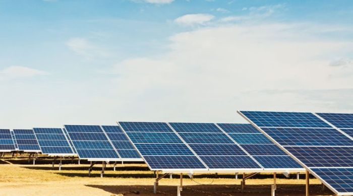 Dubai signs power purchase agreement for 900MW solar project