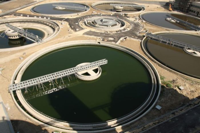 Consortium reaches financial close for Dammam PPP sewage project