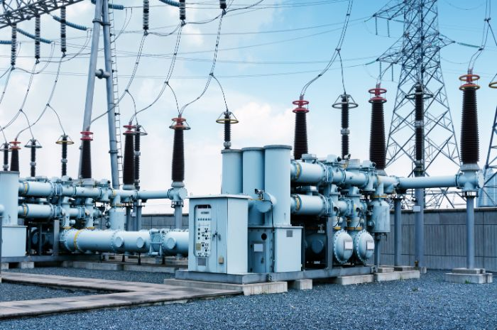 Siemens Energy wins Iraq substation contract