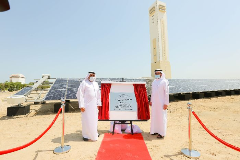Ducab commissions head office solar plant