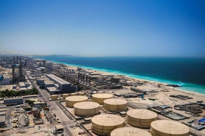 Abu Dhabi's Taqa awards $245m water reuse contracts