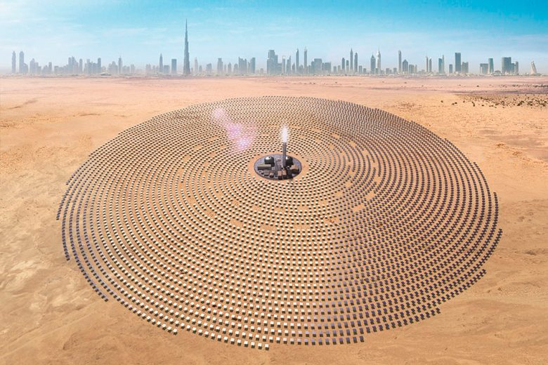 Egypt cancels tender for 100MW CSP solar project