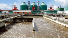 Nesma Water & Energy wins sewage treatment plant contract