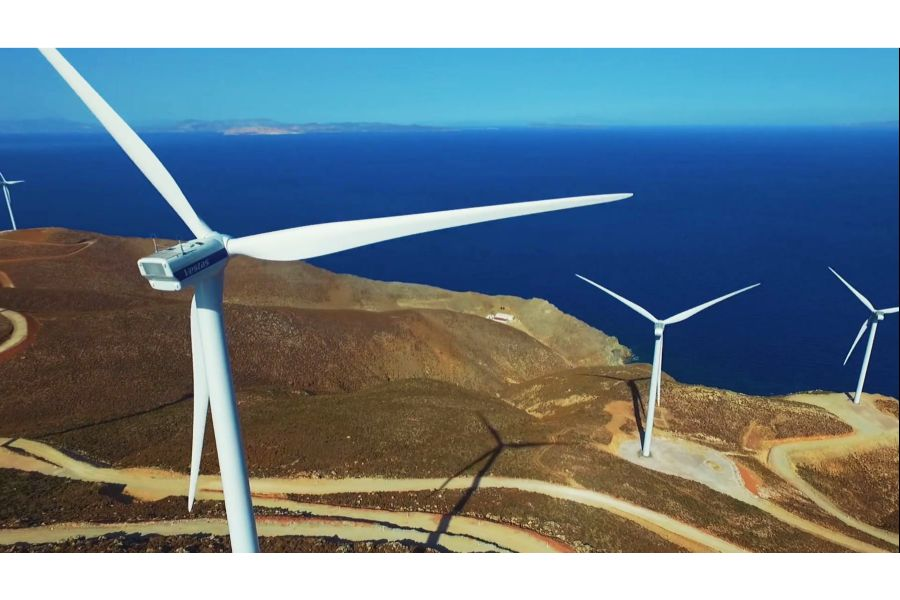 Vestas confirms Egypt wind power contract