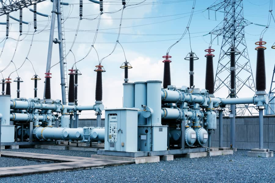 Egypt awards contract for Alexandria substation project