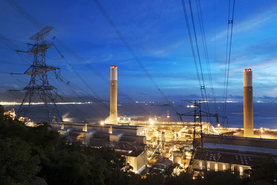 Digitalising the power sector