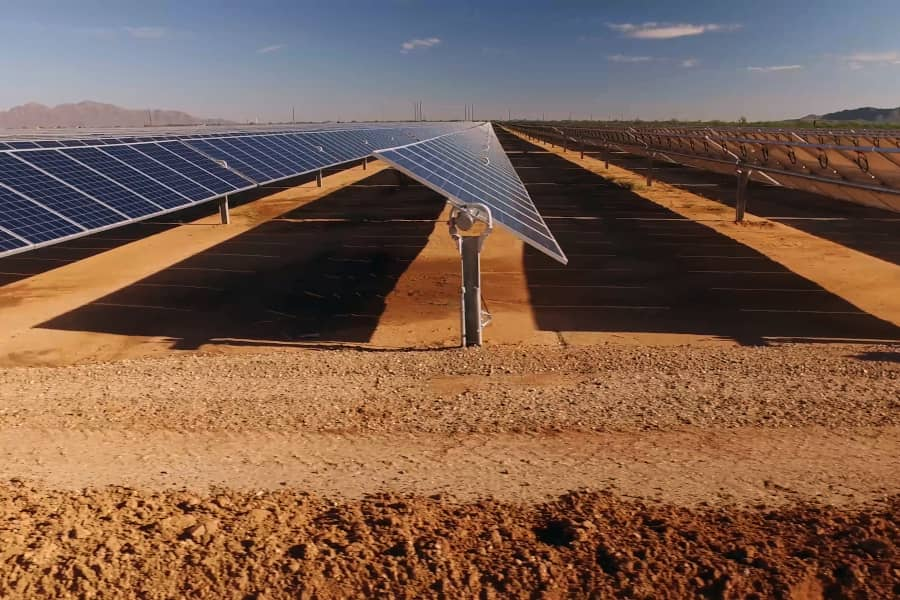 Belectric and CCC sign contract for Egypt solar project