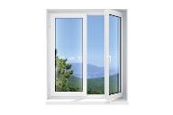 uPVC Doors & Window Profiles - Turn & Tilt Windows
