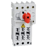 KKV Switch fuses 16-32A