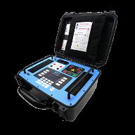 MTS-2000  Panel Meter & Transducer Tester
