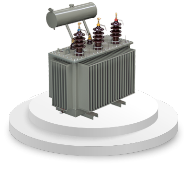 CONSERVASTOR TYPE DISTRIBUTION TRANSFORMERS