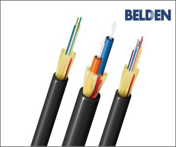 BELDEN Fiber Optic Cable