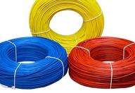Building Wire LSZH