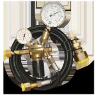 SF6 gas servicing equipment