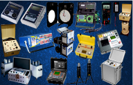 Rental of T & M Instruments