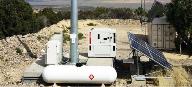 Hybrid-Powered Gensets - Ascot Energy Everywhere