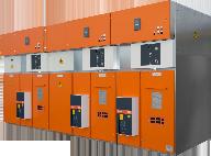 SYStem6 12÷36 kV   Sarel
