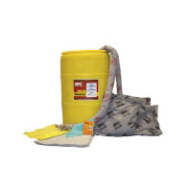 SPC Sorbent products and spill containment products - Brady Middle-East