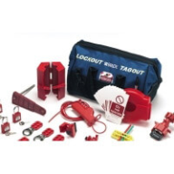 Lockout Tagout Solutions - Brady Middle-East