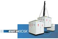 Compact Substations & Kiosks