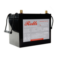 R12-80AGM | Rolls Battery