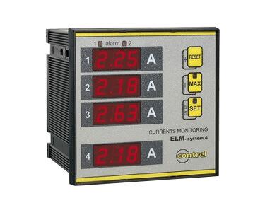 Multifunction Ammeter
