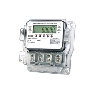 ISO 17025 Accredited Energy Meter Calibration