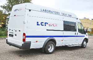Laboratory of Cathodic Protection (LCP)