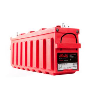 8 HHG 21P | Rolls Battery