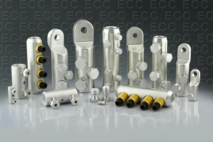 Mechanical Shear Bolt Lugs