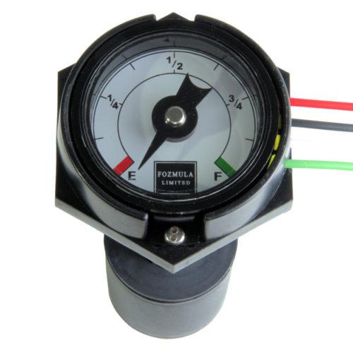 Contents gauges