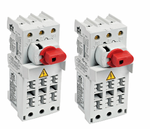UL Listed KKV Switch fuses 32A