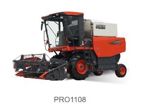 Combine Harvester & Rice Transplanter