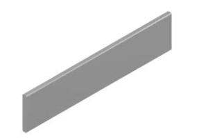 Extruded Aluminum Busbar