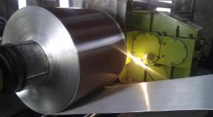 Copper Clad Alumium Foil