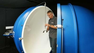 Photometry Testing