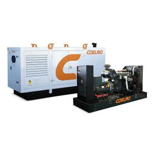 Coelmo Generating Sets