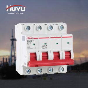 Miniature Circuit Breaker EXB3-63