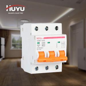 Miniature Circuit Breaker HUM17-40