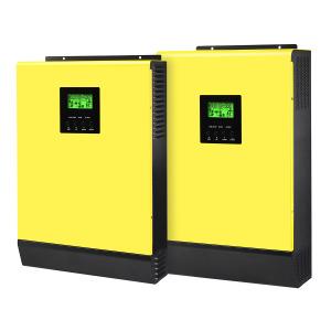 InfiniSolar V II 1.5KW-5KW on-grid with energy-storage inverter