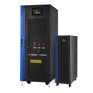 Galleon III 3P/3P 30KL-200KL Online UPS